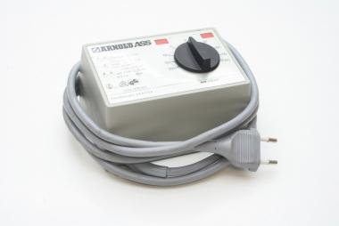 Arnold ASS Siemens 4AA3108 Compact-Fahrpult Transformator TOP ZUSTAND