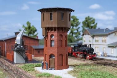 Auhagen 14476 Wasserturm in N Bausatz