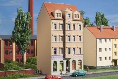 Auhagen 14477 Stadthaus Ringstraße 3 in N Bausatz