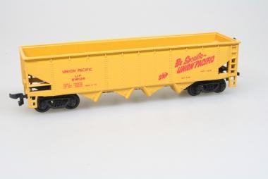 Bachmann 70600 42' Quad hopper der Union Pacific in H0 in Originalverpackung