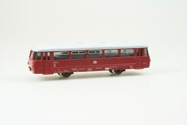 Berliner TT Bahnen 2812 LVT-Leichttriebwagen-Beiwagen in Originalverpackung