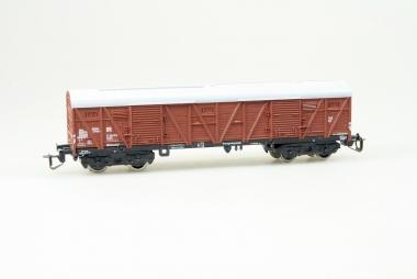Berliner TT Bahnen 5360 gedeckter Güterwagen in Originalverpackung