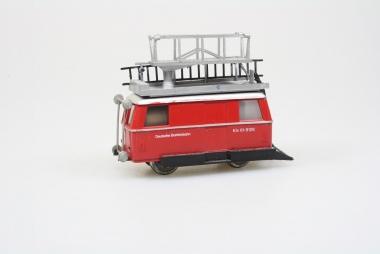 Brawa 0453 Kleinturmtriebwagen Klv 61 der DB in H0