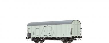 Brawa 47601 Kühlwagen Tnfhs 38 SEEFISCHE der DB in H0 Fabrikneu