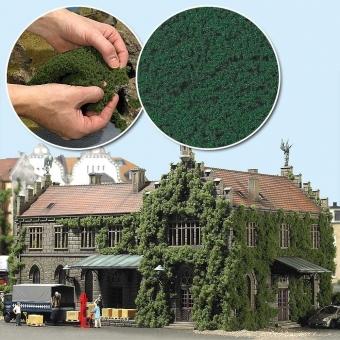 Busch 7343 Foliage dunkelgrün 150 x 250mm G, 0, H0, H0E, H0M, TT, N, Z Fabrikneu