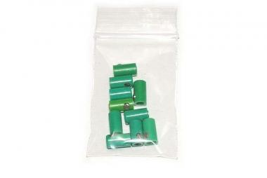 Märklin/Brawa 10x Muffen grün guter Zustand