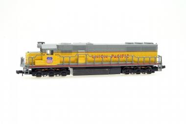 Con-Cor 2654 Diesellok SD50 der Union Pacific in N in Originalverpackung