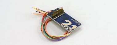 ESU 51957 21MTC Adapterplatine 3 Fabrikneu