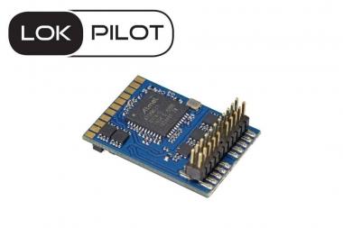 ESU 59612 Lokpilot V5.0 Multiprotokoll DCC/MM/SX/M4 Plux22 NEM 658 MFX Fabrikneu