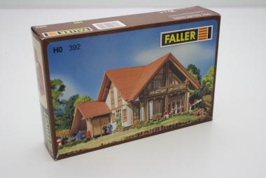 Faller 392 Haus Flair in H0 Bausatz in Originalverpackung