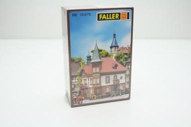 Faller 130279 Wohnhaus in H0 Bausatz Fabrikneu