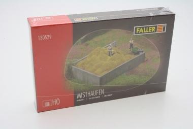 Faller 130529 Misthaufen in H0 Bausatz
