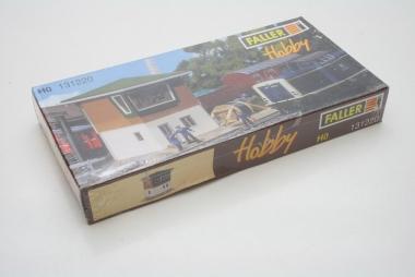 Faller 131220 Stellwerk Blockstelle in H0 Bausatz