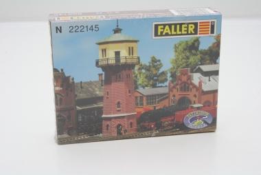 Faller 222145 Wasserturm Süssenbronn in N neu in Originalverpackung