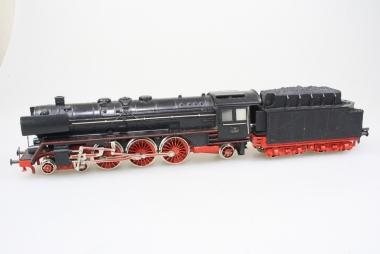 Fleischmann 1361 Dampflok Br. 03 der DB gepflegter Zustand in Originalverpackung