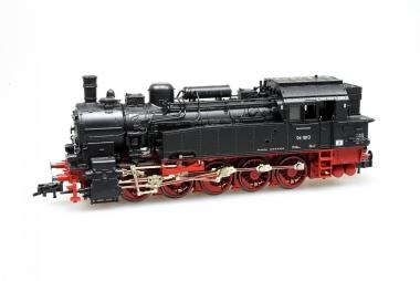 Fleischmann 4092 Dampflok Br. 94 1810 der DR in Originalverpackung