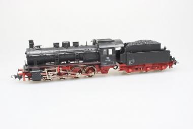 Fleischmann 1351 / 4145 Dampflok Br. 55 2875 der DB unbespielt