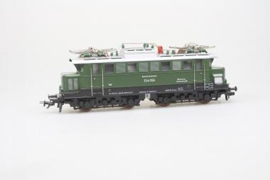 Fleischmann 4330 E-Lok Br. E 44 056 der DB Top Zustand in Originalverpackung