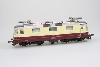 Fleischmann 4341 E-Lok Br. Re 4/4 der SBB in H0