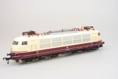 Fleischmann 4376 E-Lok Br. 103 der DB un H0 unbepielt Funktion geprüft