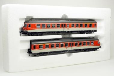 Fleischmann 4430 Dieseltriebzug Br. VT 614 DB für Märklin in Originalverpackung