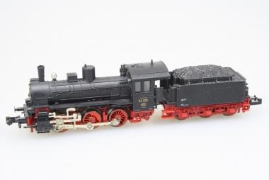 Fleischmann 7124 Dampflok Br. 53 der DRG Spur N