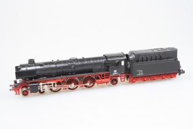 Fleischmann 7171 Dampflok Br. 012 der DB in N unbespielt in Originalverpackung