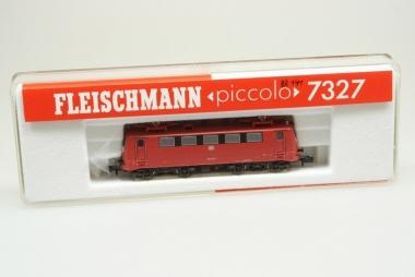 Fleischmann 7327 E-Lok Br. 141 der DB Spur N in Originalverpackung