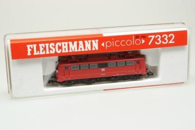 Fleischmann 7332 E-Lok Br 140 der DB in N in Originalverpackung