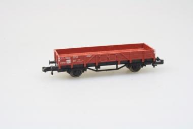 Fleischmann 8200 Niederbordwagen der DB in Originalverpackung