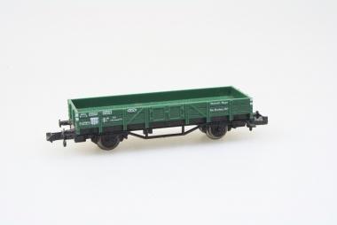 Fleischmann 8201 Güterwagen DB in N in Originalverpackung