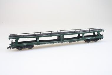 Fleischmann 8284 Autotransportwagen der DB in N