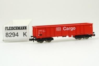 Fleischmann 8294-K Güterwagen DB in Originalverpackung