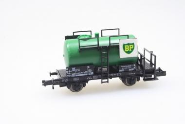Fleischmann 8402 Kesselwagen BP der DB in N in Originalverpackung