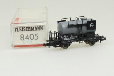 Fleischmann 8405 Kesselwagen Eva in N in Originalverpackung