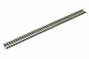 Fleischmann piccolo 9100 gerades Gleis 222 mm Top Zustand