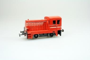 Gützold 5121/190/11 Diesellok in Originalverpackung