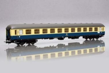 Heris 11021 Liegewagen Bcüm 243 50-40 027-5 der DB NEUWARE