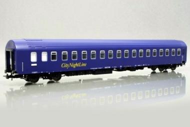 Heris 11281 Schlafwagen T2s WLABsm 166.0 75-70 403-0 der CNL NEUWARE