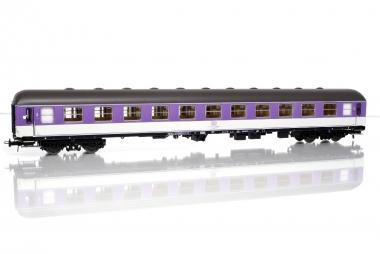 Heris 11305 Liegewagen Bcm243 50-80 069-8 der DB Neuware