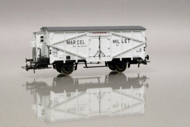 Heris 15042 Kühlwagen Marcet Millet der SNCF NEUWARE