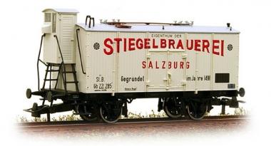 Heris 50001 Bierwagen Stiegelbräu Salzburg 221 285 der K.k.St.B. NEUWARE