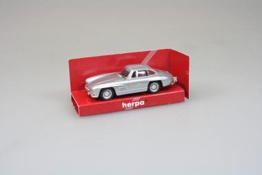 Herpa 032025 Mercedes 300 SL H0 / 1:87 in Originalverpackung