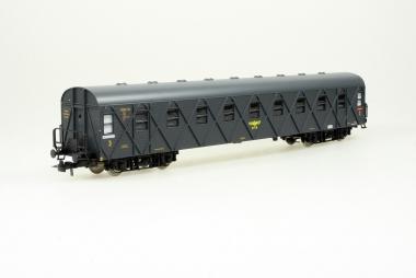 Heris 11033 Behelfsschnellzugwagen MC 4i-44 320 001 Berlin der DRB in H0 NEUWARE