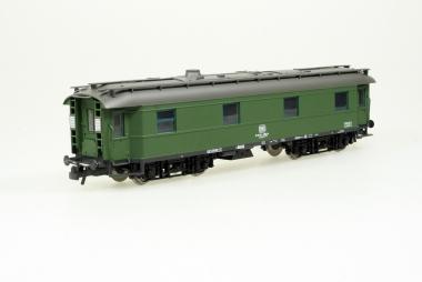 Heris 11035 Heizwagen Bauart 41 99 - 40505-4 der DB in H0 NEUWARE