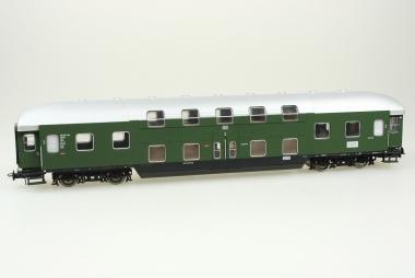 Heris 11208 Doppelstockwagen DB4yge 79003 Hmb der DB in H0 NEUWARE