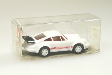 Herpa 3050 Porsche 930 Turbo H0 / 1:87 in Originalverpackung