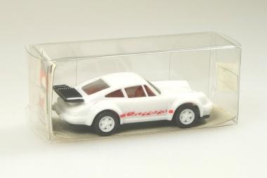 Herpa 3050 Porsche 930 Turbo H0 / 1:87 in Originalverpackung