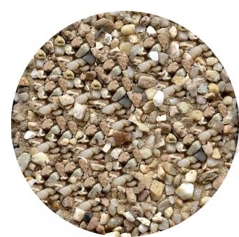 Heki 3336 Steinschotter Steine, 250 g Fabrikneu