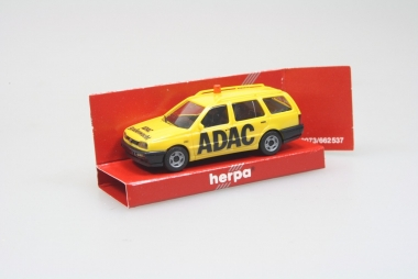 Herpa 43069 VW Golf Varinat ADAC in H0 / 1:87 in Originalverpackung